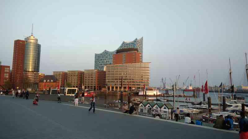 Suchmaschinenoptimierung aus Hamburg
