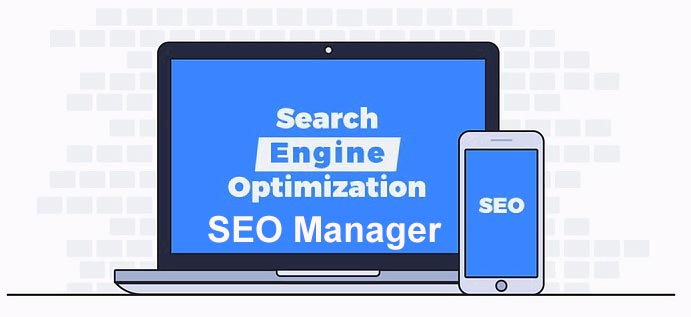 Definition SEO Manager